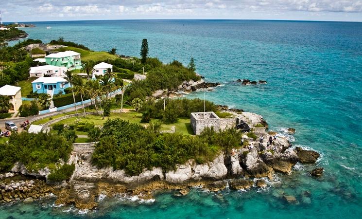 Visit Bermuda