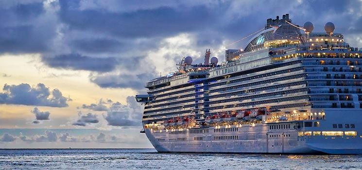 Best Cruises 2018