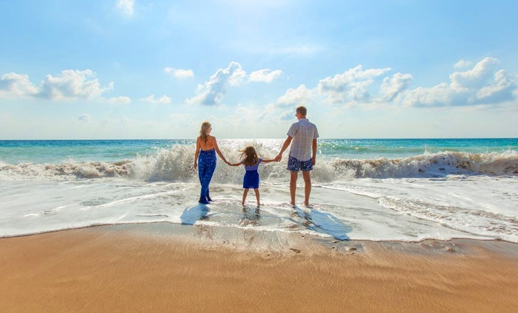 Best Family Vacations 2017
