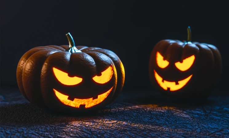 4 Best Places to Celebrate Halloween