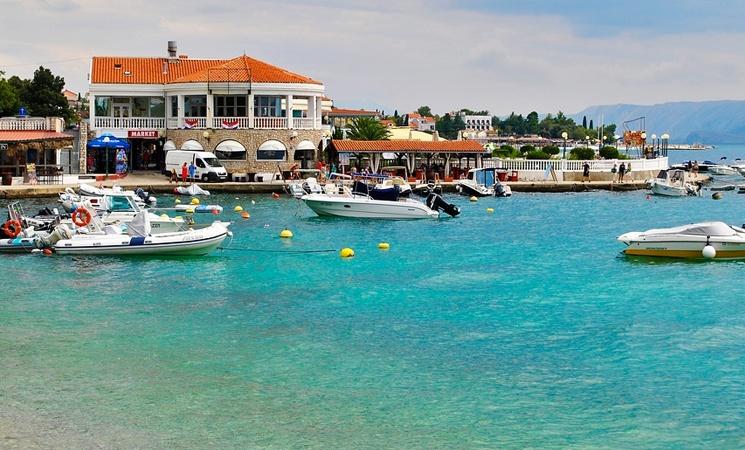 Visit Croatias Coast