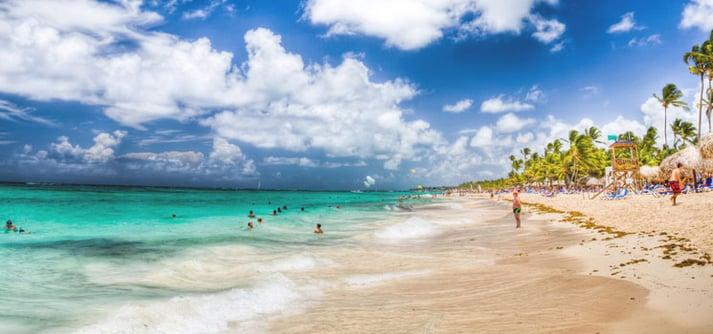 Dominican Republic, Caribbean