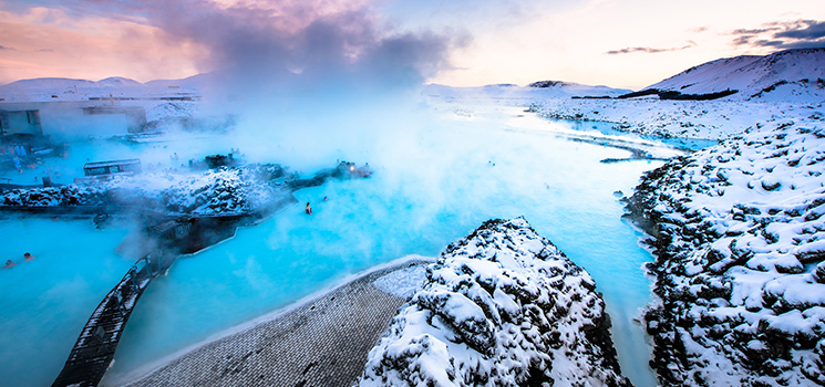 Get the Most Out of Your Iceland Vacation