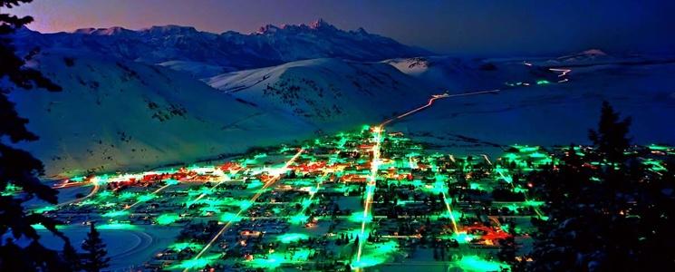 Jackson-Wyoming
