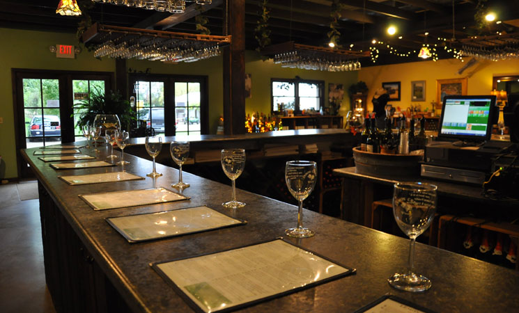 Lemon Creek Winery