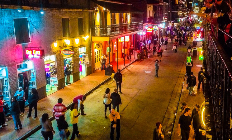 5 Things to Do in New Orleans (Besides Bourbon Street)