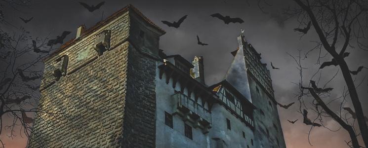 Transylvania Hunyadi Castle
