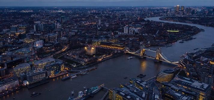 Visit London Great Britain