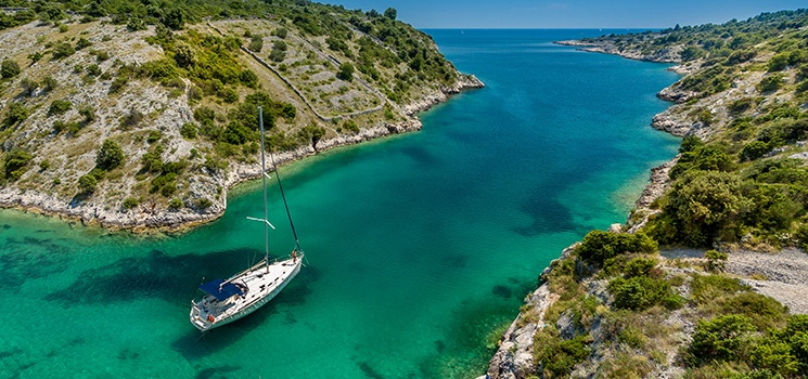 Best Cruise Lines in the Mediterranean