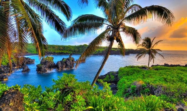 9 Beautiful Dream Vacation Destinations