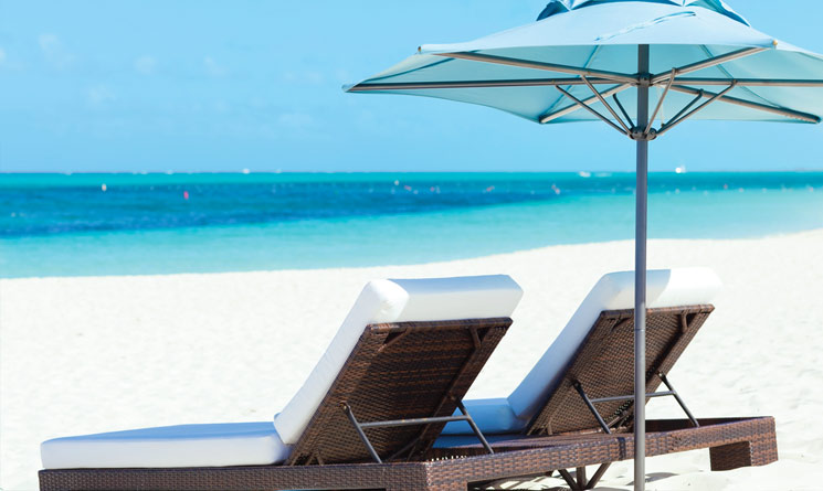 The 7 Most Exquisite Beaches in the World - Grace Bay