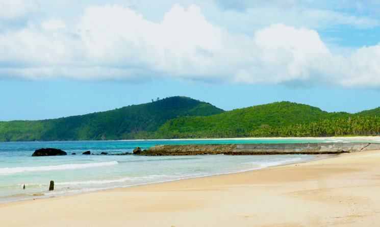 The 7 Most Exquisite Beaches in the World - Nacpan Beach
