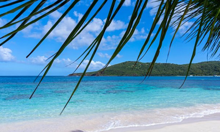 The 7 Most Exquisite Beaches in the World - Flamenco Beach