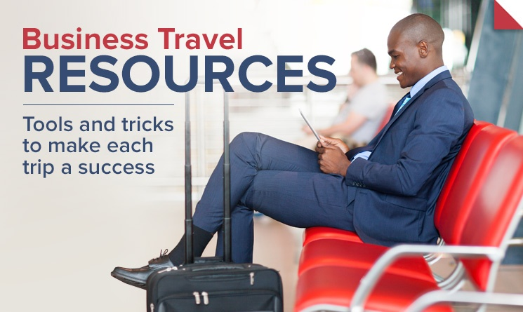 Business Travel Resources