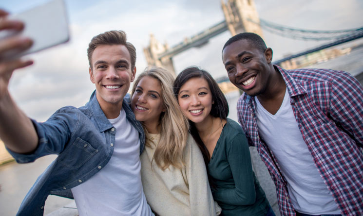 Millennial Travelers: Are You Reaching Them?