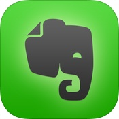 InteleTravel-BestTravelApps-Evernote