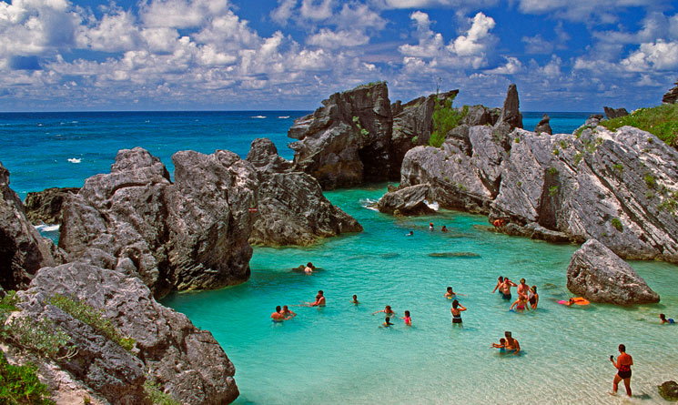 Planning Your Bermuda Vacation: Should You Fly Or Cruise?