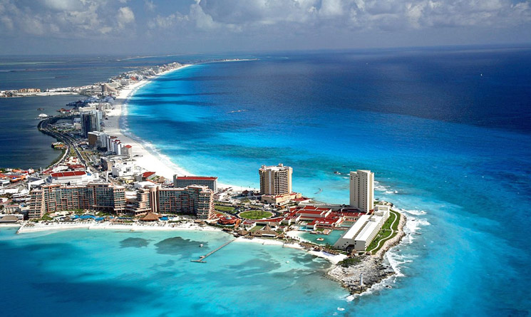 InteleTravel-Mexico-Cancun
